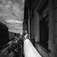 Свадебный фотограф Карина Клочкова (KarinaK). Фотография от 28.01.2018