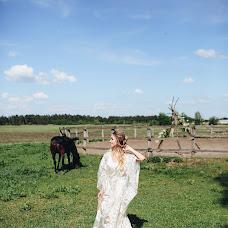 Wedding photographer Anastasiya Sumskaya (Symskaia04). Photo of 18.06.2018