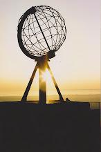 Photo: North Cape