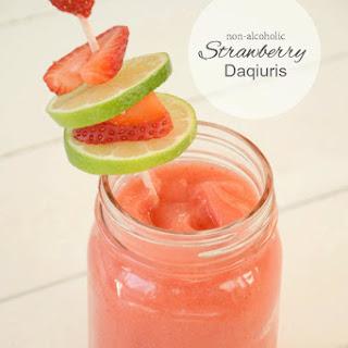 Strawberry Daiquiri Alcohol Recipes.
