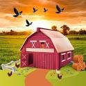 Farming Simulator Village Idle Game icon