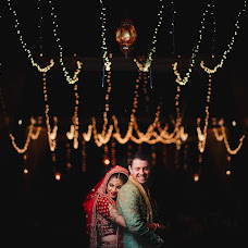 Wedding photographer Ram Gopu (Journeysbyram). Photo of 01.08.2018