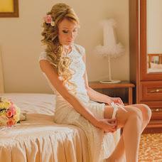 Wedding photographer Alena Kalincheva (Kalincheva). Photo of 25.04.2016