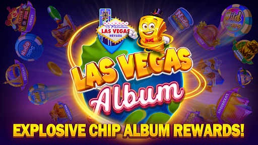 Cash Tornado Slots - Vegas Casino Slots  screenshots 22
