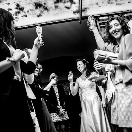Wedding photographer Clara Zanoni (zanoni). Photo of 18.05.2016