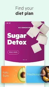 Lifesum – Diet Plan, Macro Calculator Premium Mod 1