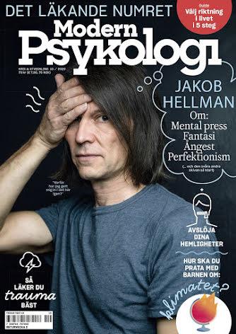 Modern Psykologi 10/2020