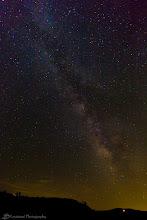 Photo: Milky Way Galaxy, Jamestown, CA