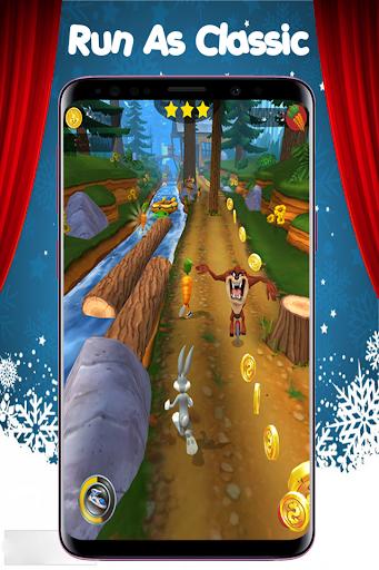 Looney Bunny: Rabbit Dash Toons image | 2