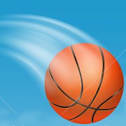 Flappy Basketball Shooter