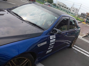アルテッツァ SXE10 RS200のカスタム事例画像 蒼アルさんの2019年08月08日22:26の投稿