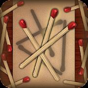 Puzzle: Matches Puzzle Game