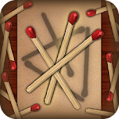 Puzzle: Matches Puzzle Game