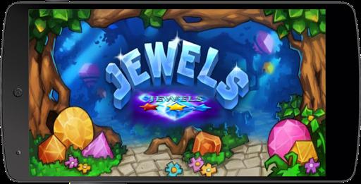 Can Crash Jewels Game
