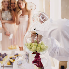 Wedding photographer Elena Gorina (Gorina). Photo of 05.04.2016