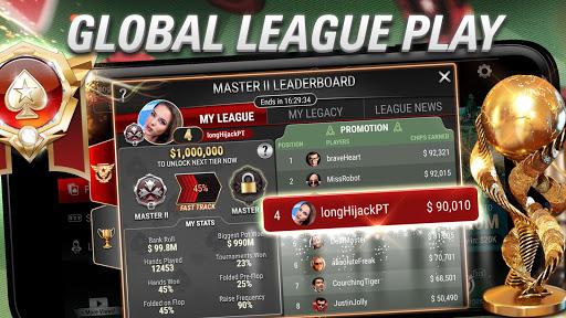 PokerStars Play: Free Texas Holdem Poker Game 3.1.2 Screenshots 5