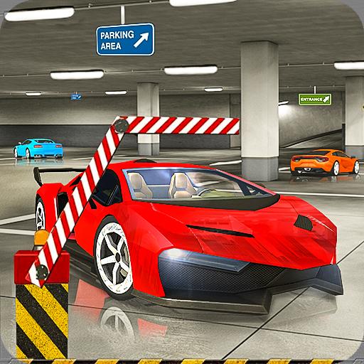 Roadway Car Parking 3D