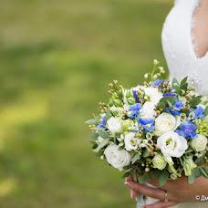 Wedding photographer Dmitriy Tkachik (tkachikdm). Photo of 01.02.2016