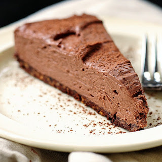 Low Carb Chocolate Cheesecake Recipes