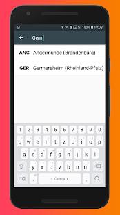 App Number Plates APK for Windows Phone