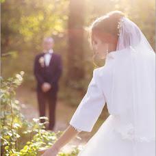Wedding photographer Taras Shtogrin (TMSch). Photo of 21.03.2017