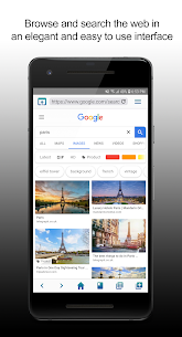 Web Browser App Download For Android 5