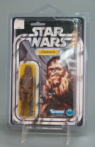 Action figure:Star Wars Chewbacca Action Figure
