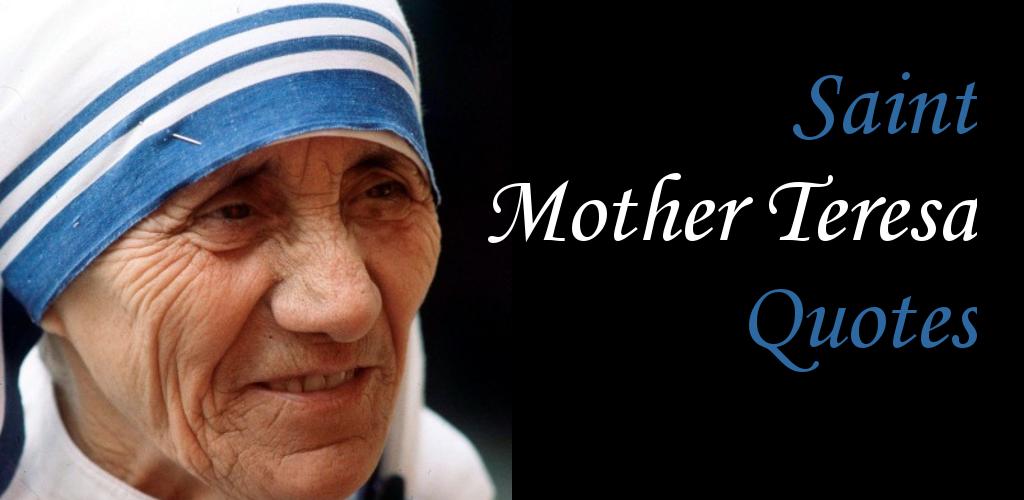 Download Saint Mother Teresa Quotes APK latest version 1.0 ...