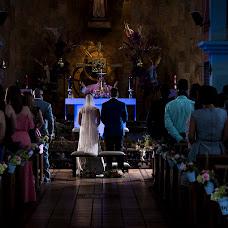 Fotógrafo de bodas Pablo Restrepo (pablorestrepo). Foto del 16.03.2018