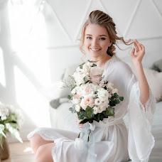 Fotógrafo de bodas Pavel Misharin (Memento). Foto del 23.04.2019