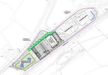Objectors concerned at impact of recycling plant