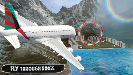 Flying Plane Flight Simulator 3D 1.0.1 de.gamequotes.net 3