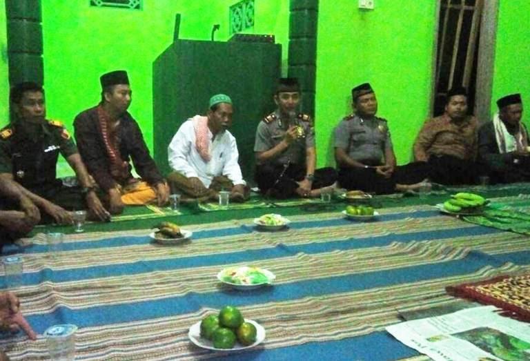 Safari Ramadhan Di Ngawi