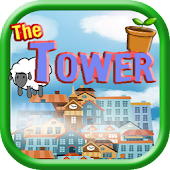 Tower Game:Dino Jump