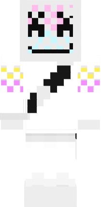 Marshmello Fortnite Nova Skin