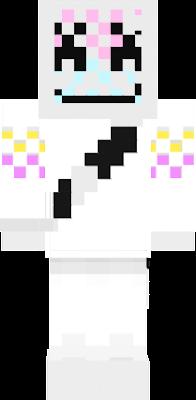 marshmello | Nova Skin
