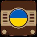 Radio Ukraine icon
