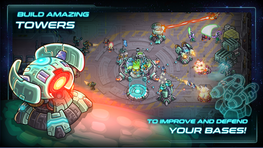 Cheat Iron Marines Mod Apk, Download Iron Marines Apk Mod 4