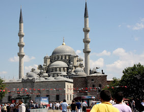 Photo: Day 115 - Yeni Mosque