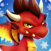 Dragon City 8.0.1 APK MOD