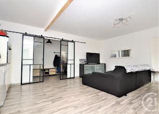 Appartement Rennes (35200)