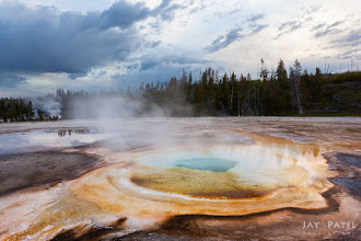 Photo: Looking at your Soul, Yellowstone National Park Wyoming (WY), USA
