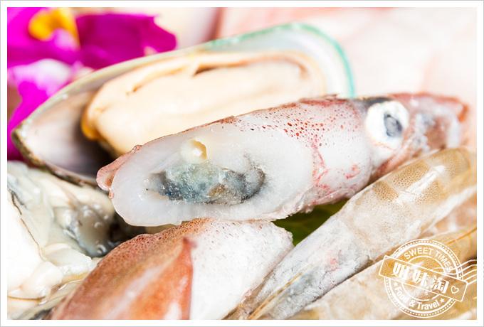 旗山錢源日式涮涮鍋大海陸鍋小卷