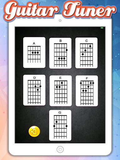 Coach Guitar Tuner & Full Basic Chord Easy Tuning APK download ...