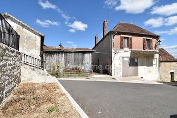 maison à Besson (03)