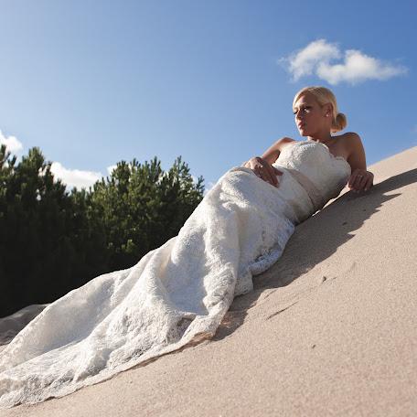 Fotógrafo de bodas Oskar Boral (oskarboralphoto). Foto del 01.09.2014
