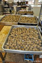 Photo: meatballs !