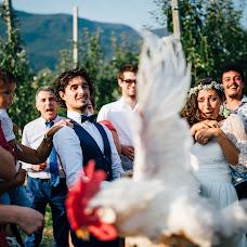 Fotografo di matrimoni Maria Martus (martus). Foto del 08.02.2017
