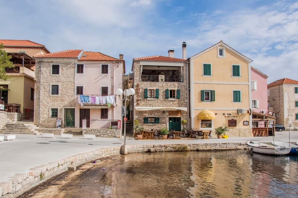 eilanden-kroatie