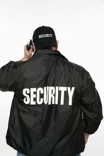 Security guard. Picture Credit:  Thinkstock